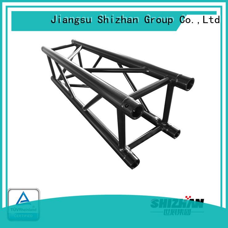 Shizhan custom truss aluminium factory for importer