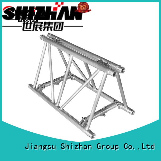 Shizhan lighting truss system awarded supplier for importer