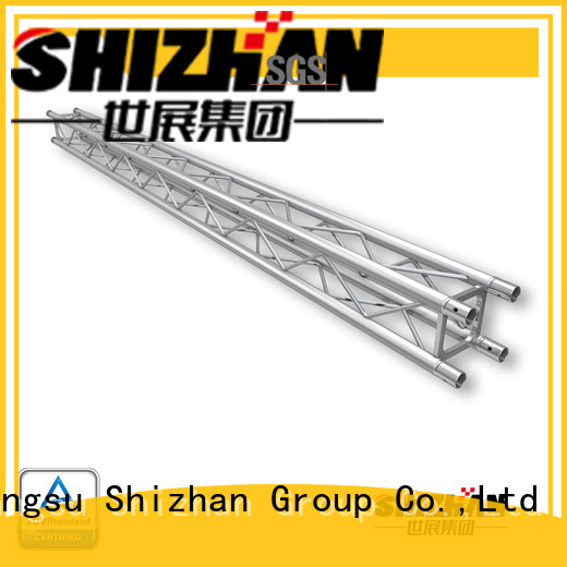 Shizhan affordable aluminum truss factory for wholesale