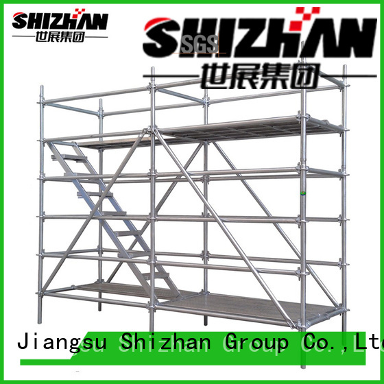 100% quality steel scaffolding wholesaler trader for house building