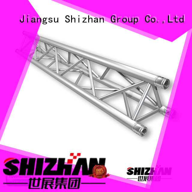 Shizhan affordable lighting truss factory for wholesale