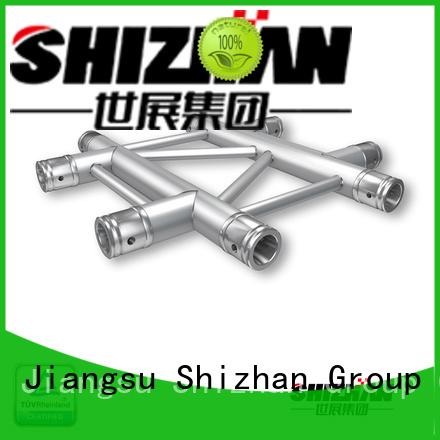 Shizhan affordable lighting truss awarded supplier for importer