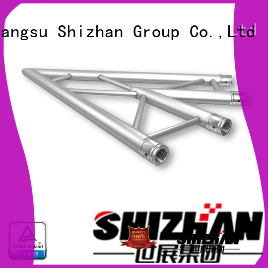 Shizhan truss roof system solution expert for wholesale
