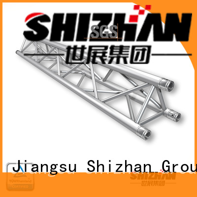 Shizhan stage lighting truss solution expert for event