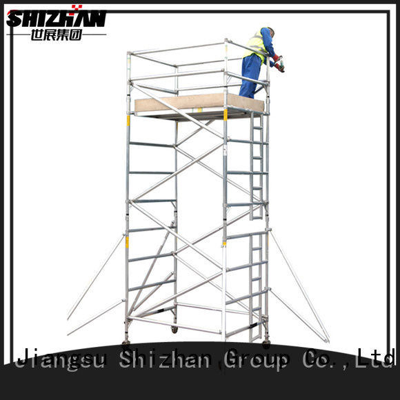 professional metal scaffolding solution expert for house building