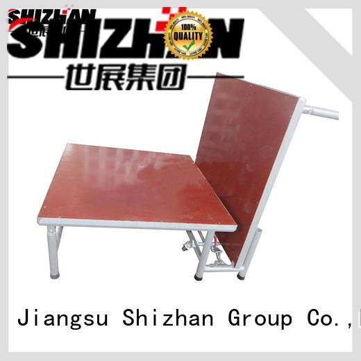 modern aluminum stage platform manufacturer for party