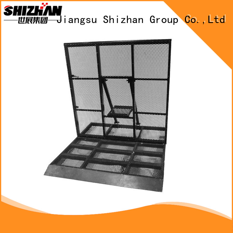 custom metal barricade chinese manufacturer for concert