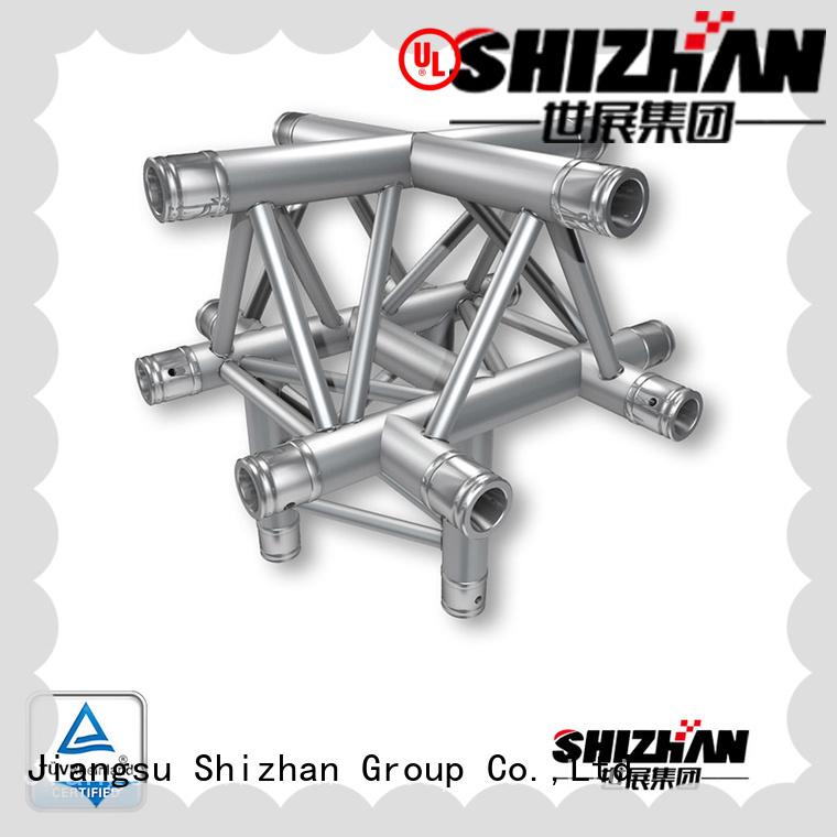 Shizhan custom truss de aluminio solution expert for importer