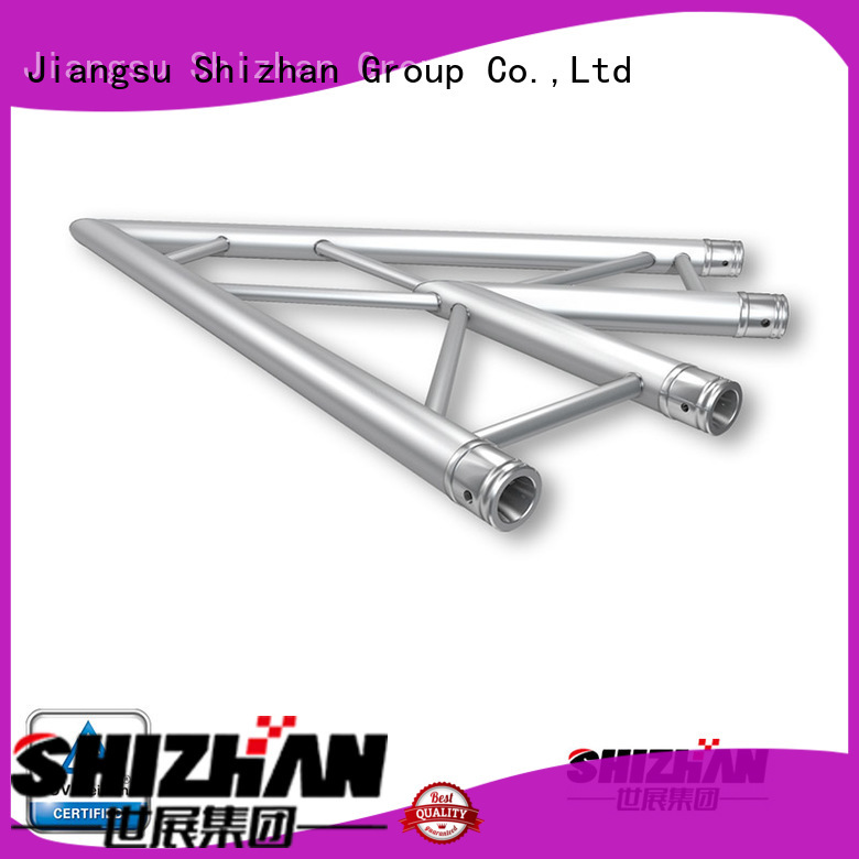 Shizhan affordable lighting truss solution expert for wholesale