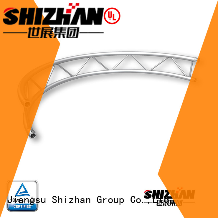 metal roof trusses awarded supplier for importer Shizhan