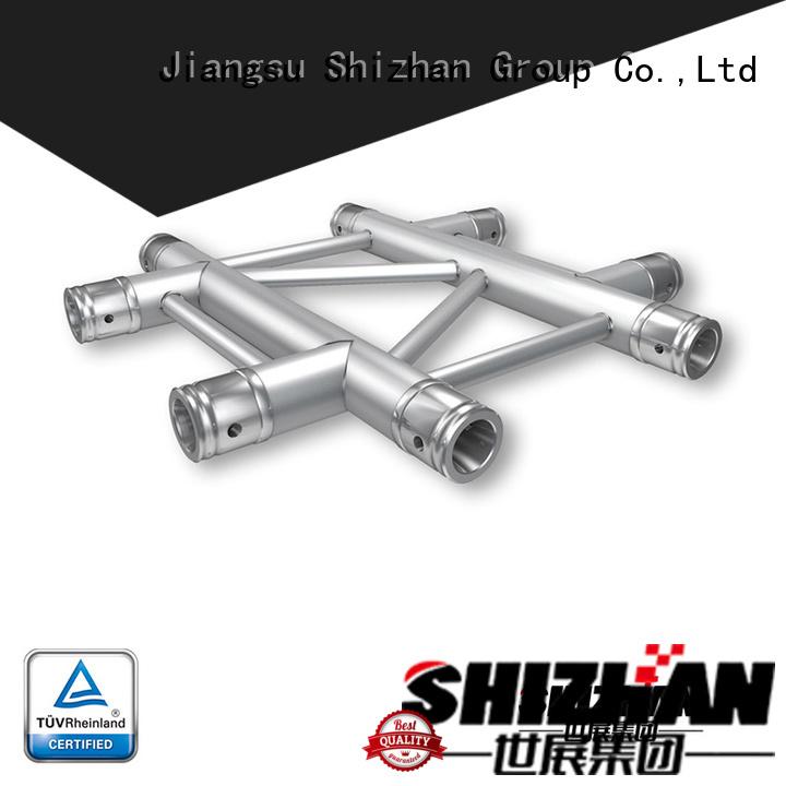 Shizhan dj truss awarded supplier for importer