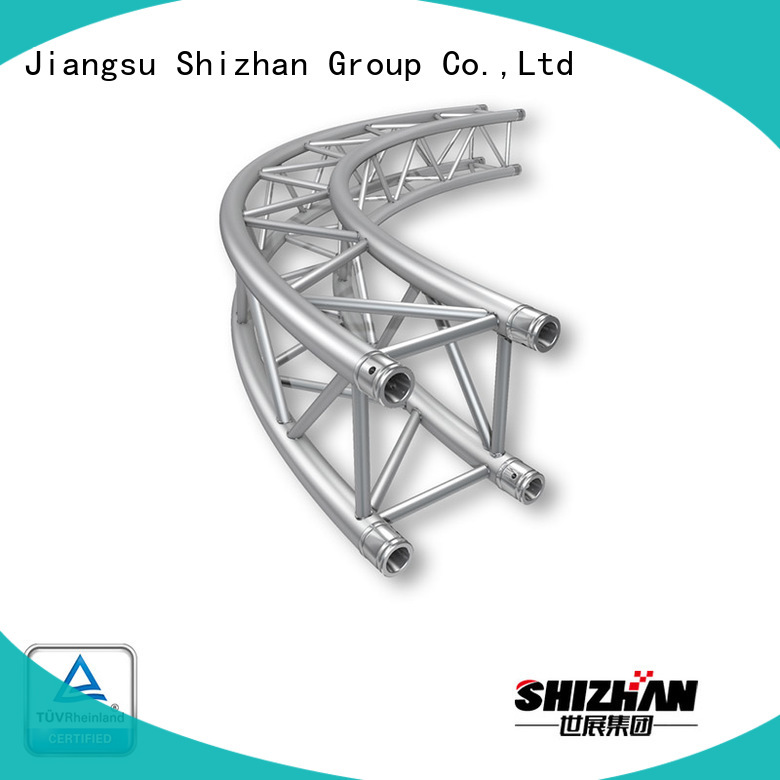 Shizhan affordable light truss stand awarded supplier for event