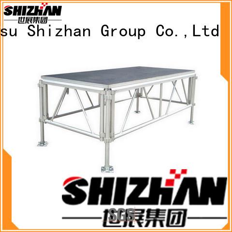modern portable stage platform manufacturer for sale
