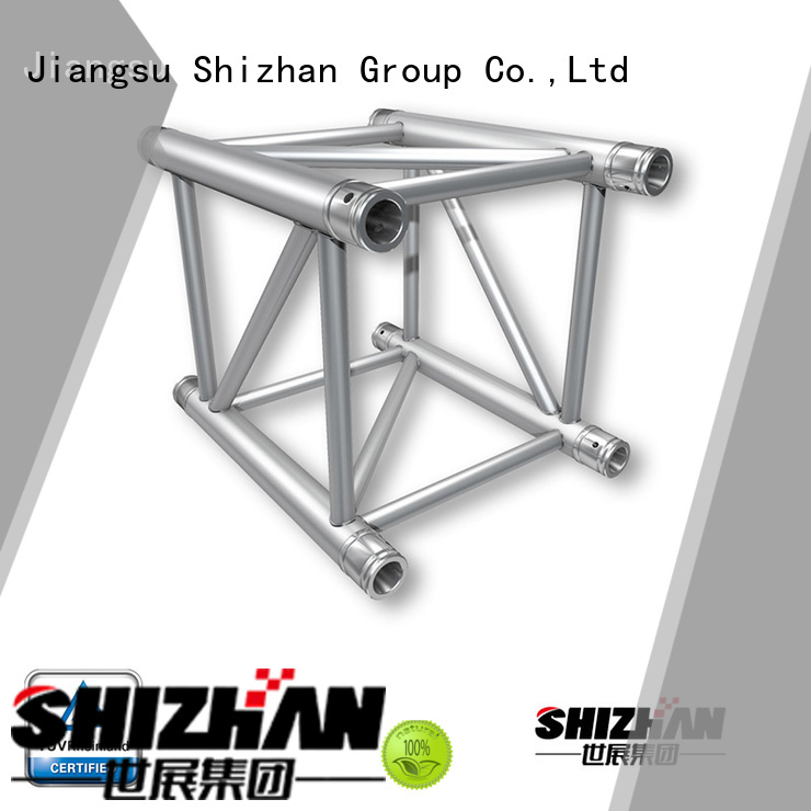 Shizhan aluminium stage truss solution expert for event
