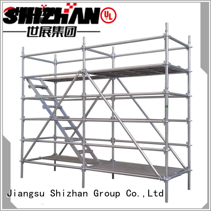 professional cheap scaffolding exporter for importer