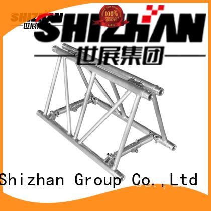 Shizhan custom mobile dj truss for event