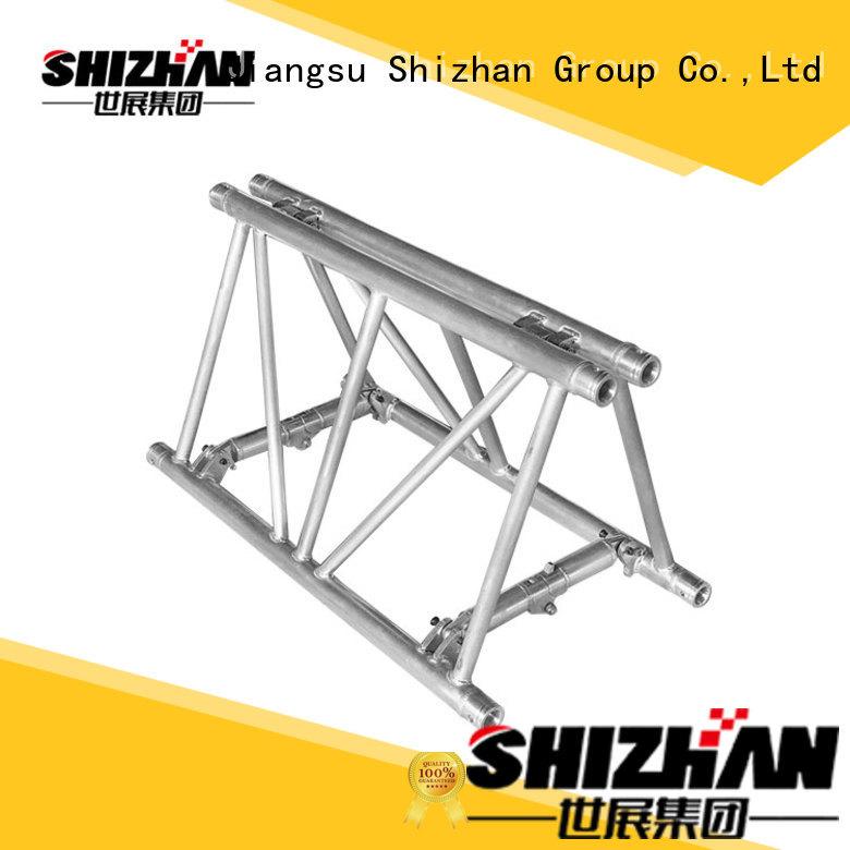 lighting truss solution expert for importer Shizhan