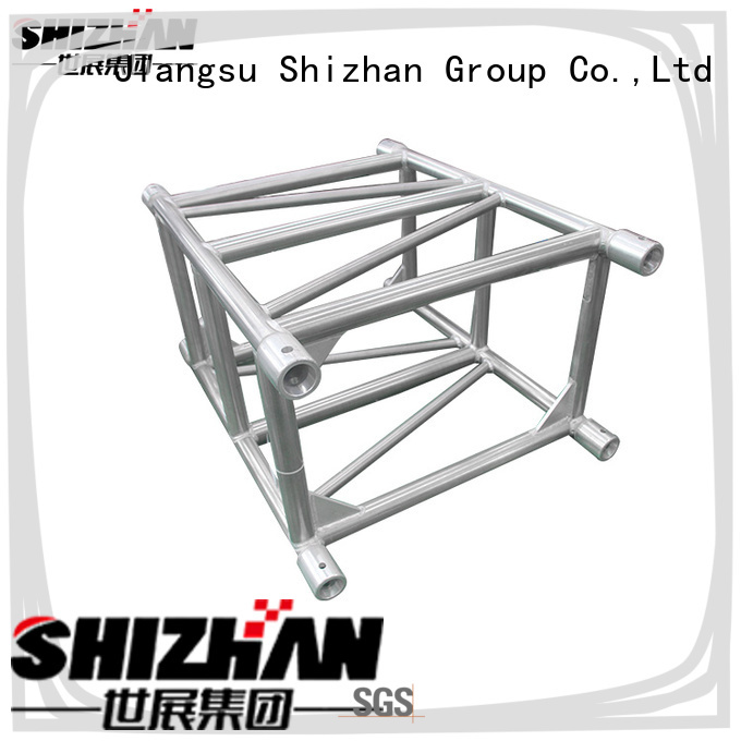 Shizhan truss system awarded supplier for importer