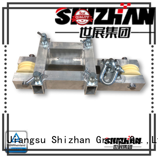 Shizhan custom truss de aluminio solution expert for event