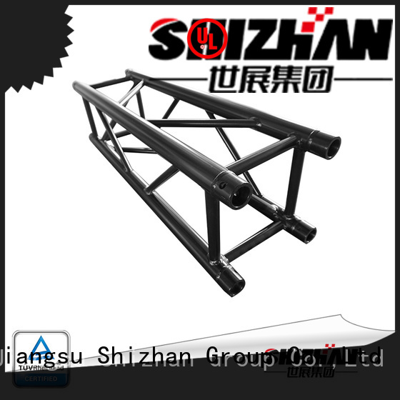 Shizhan custom truss aluminium factory for event