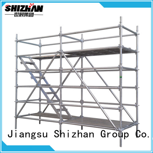100% quality stage scaffolding exporter for construction