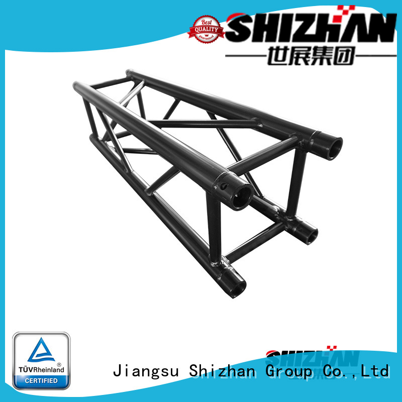Shizhan truss stand solution expert for importer