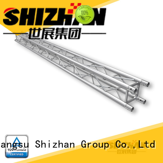Shizhan professional light truss stand factory for importer