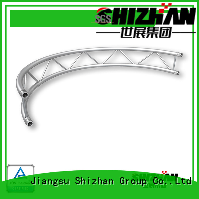 Shizhan lighting truss system factory for event