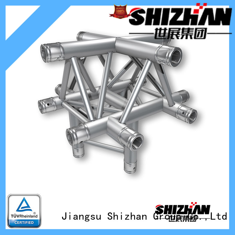 professional cheap lighting truss solution expert for importer Shizhan