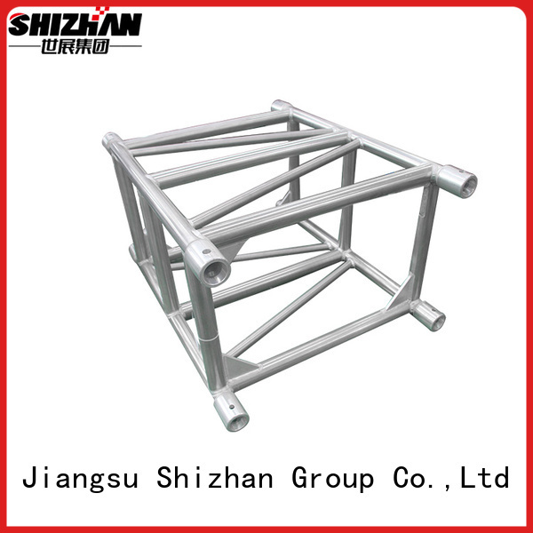 Shizhan lighting truss system awarded supplier for wholesale