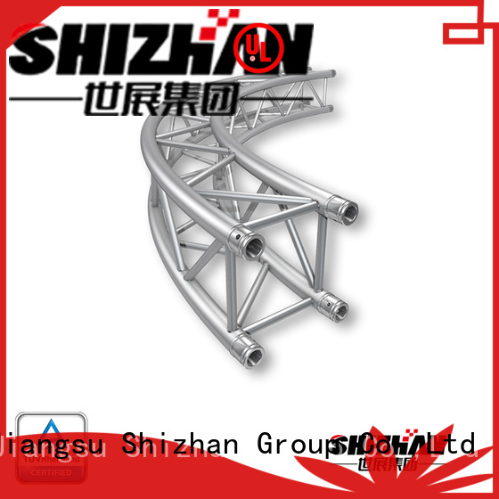 Shizhan affordable heavy duty truss factory for importer