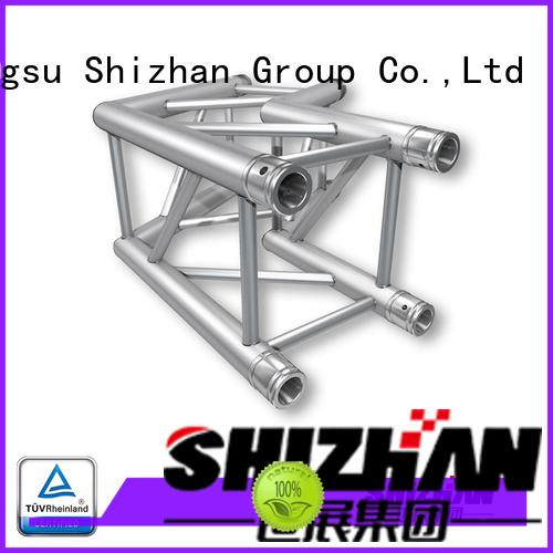 Shizhan lightweight truss awarded supplier for event