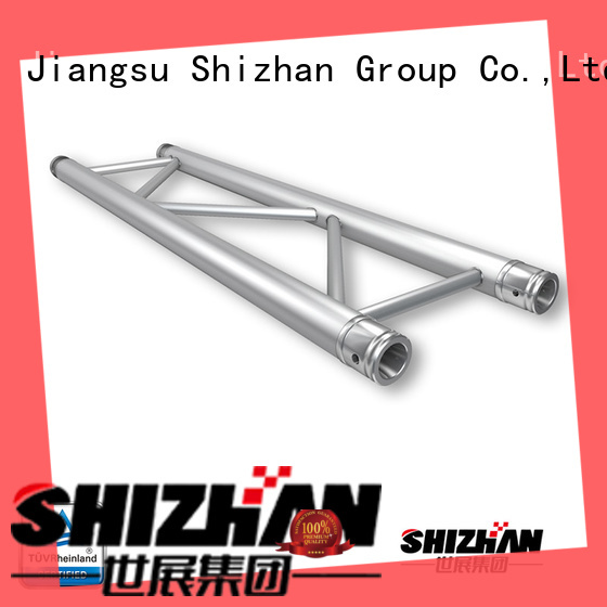 Shizhan truss frame awarded supplier for event