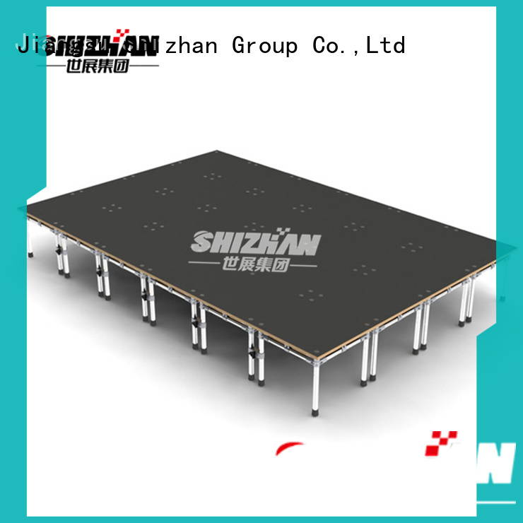 Shizhan 100% quality stage frame manufacturer for sale