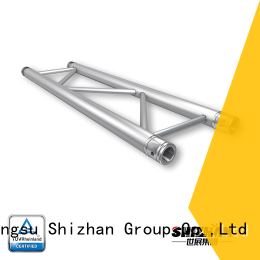 Shizhan professional truss frame awarded supplier for importer
