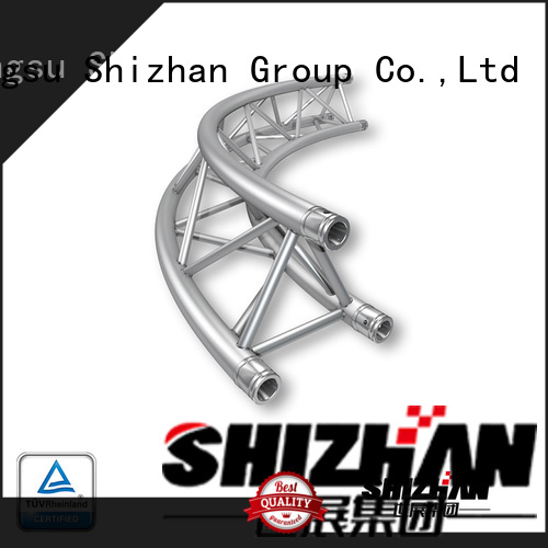 Shizhan heavy duty truss factory for event