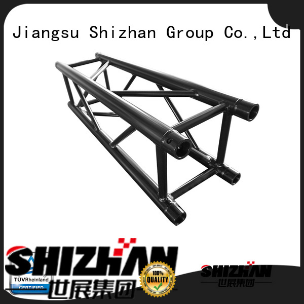 Shizhan truss aluminium factory for importer