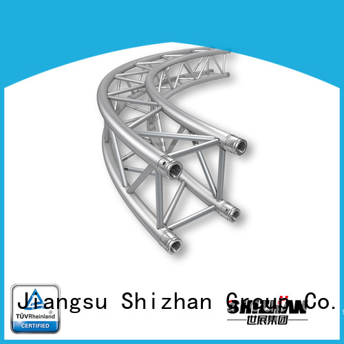 Shizhan professional light truss stand solution expert for importer