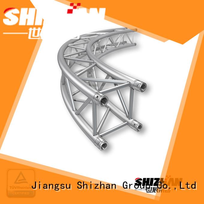 Shizhan lightweight truss solution expert for event