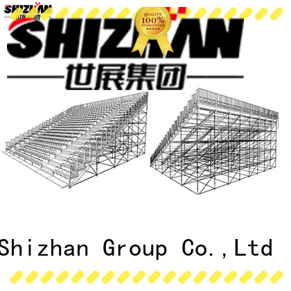 hot recommended gym bleachers bulk purchase for sports