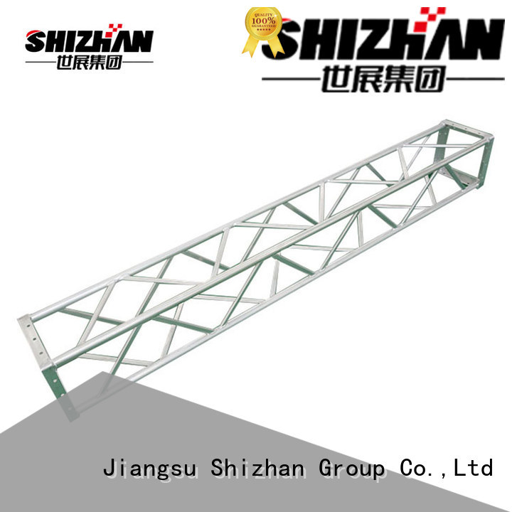 Shizhan affordable truss aluminium awarded supplier for event