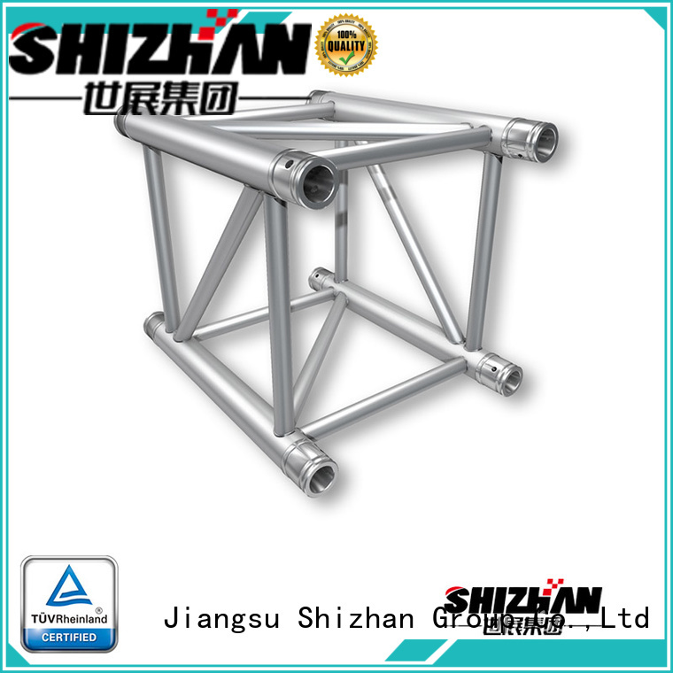 truss speaker stand for event Shizhan