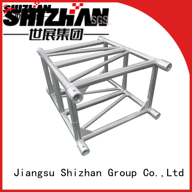Shizhan affordable aluminum truss for importer