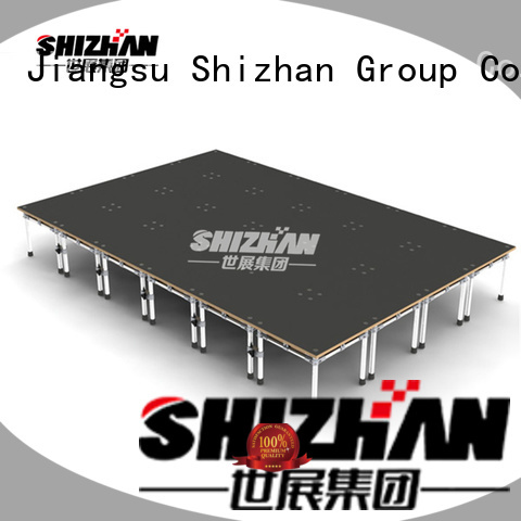 adjustable stage for party Shizhan