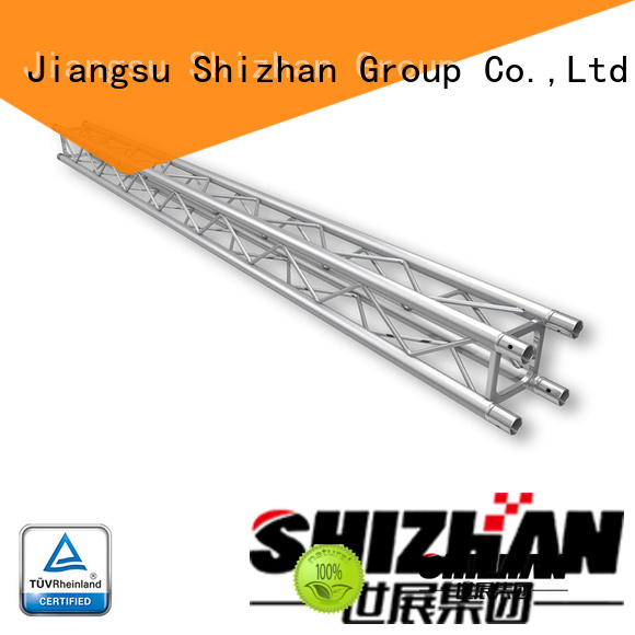 Shizhan roof truss factory for event