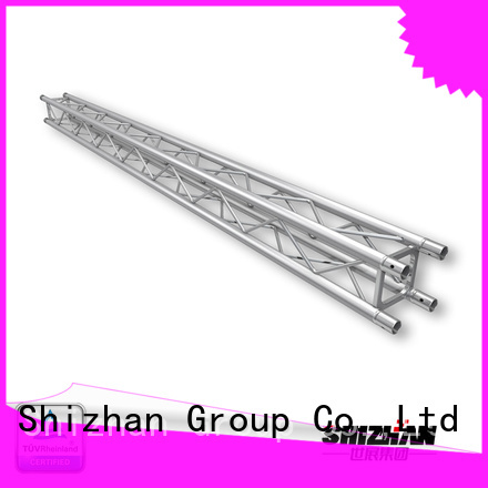 Shizhan truss de aluminio solution expert for event