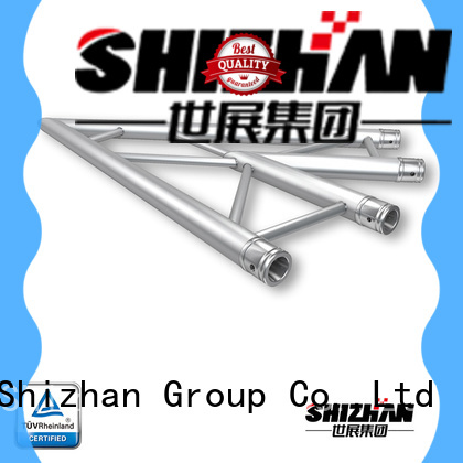 Shizhan truss system awarded supplier for wholesale