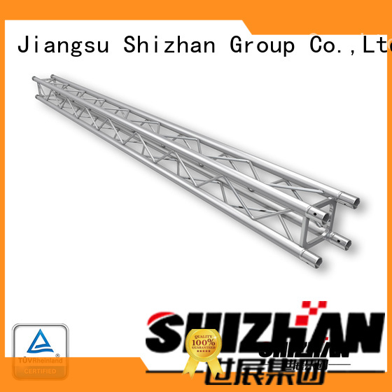 affordable truss roof system factory for event