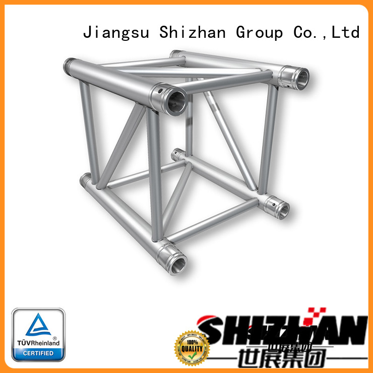 Shizhan mobile truss system factory for wholesale