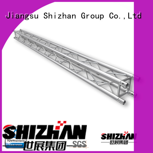 affordable aluminium truss system stage awarded supplier for importer